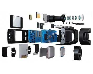 Видеорегистратор Full HD DATAKAM G5-REAL-BF