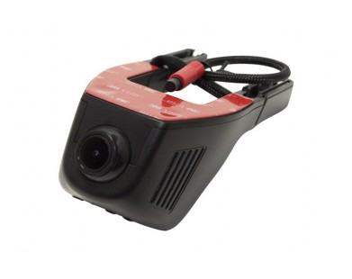 Штатный видеорегистратор Redpower для UAZ Patriot (рестайлинг) от 14 г.в.