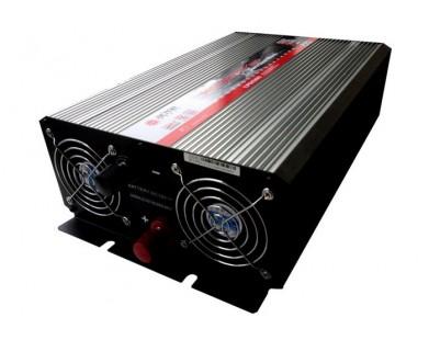 Преобразователь  напряжения AcmePower AP-СPS с 24В на 220В (1500Вт)