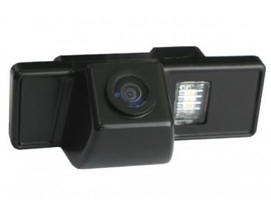 Камера заднего вида Intro VDC-098 для Peugeot 508 2010-2014 г.в.