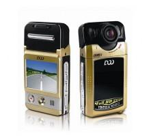 Видеорегистратор DOD F520LS Gold