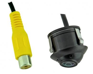 Универсальная камера заднего вида Incar VDC-004 с поворотной головкой