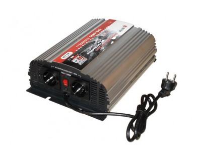 Преобразователь  напряжения AcmePower AP-СPS с 12В на 220В (1000Вт)