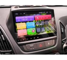 Штатная магнитола Redpower для Hyundai ix35, 10-15 г.в. (на Android)