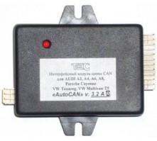 CAN модуль Tec AutoCAN-MBN-R