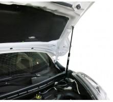 Упоры капота для Nissan NP 300 от 2013 г.в.