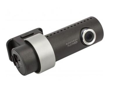 Видеорегистратор с двумя камерами и поддержкой WiFi BlackVue DR550GW-2CH
