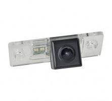 Камера заднего вида SWAT VDC-015 для Volkswagen Touareg до 10 г.в.