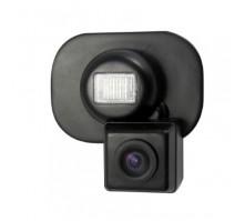 Камера заднего вида SWAT VDC-078 для Hyundai Solaris (седан)