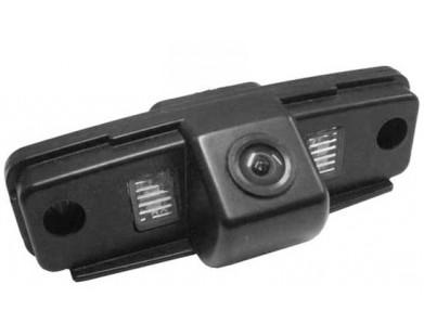 Камера заднего вида Intro VDC-026 для Subaru Impreza 2007-2012 г.в.