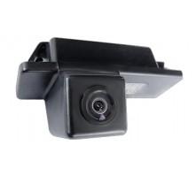 Камера заднего вида MyDean VCM-306C для Peugeot 308 SW от 08 г.в.