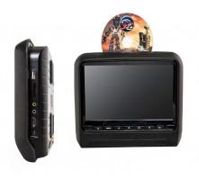 Комплект мониторов на подголовник Ergo ER9B black