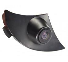 Цветная фронтальная камера для Toyota RAV4 (Pleervox)