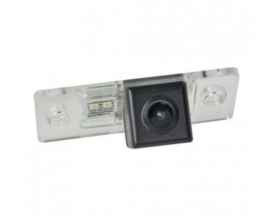 Камера заднего вида SWAT VDC-015 для Volkswagen Tiguan