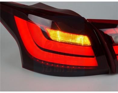 Задние фары BMW style для Ford Focus 3 Седан