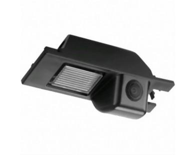 Камера заднего вида INCAR VDC-024 для Opel Astra от 2004 г.в.