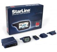 StarLine В6 Dialog