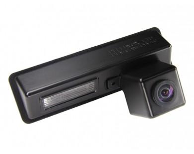 Камера заднего вида Pleervox PLV-CAM-LXRX02 для Lexus RX 03-08 г.в.