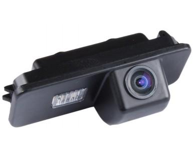 Камера заднего вида Intro VDC-048 для Volkswagen Polo Sedan (00-13 г.в.)