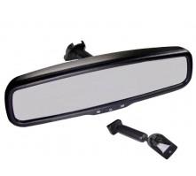 Зеркало с монитором Pleervox PLV-MIR-43STC для Honda (ультраяркий экран 4.3 дюйма)