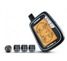 Система контроля давления в шинах Carax TPMS CRX-1002