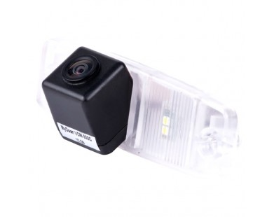 Камера заднего вида MyDean VCM-330C для Kia Sorento 10-12 и от 13 г.в.