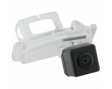 Камера заднего вида Intro VDC-049 для Honda Civic от 12 г.в.