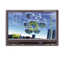 Автомобильный монитор Alpine TME-M710