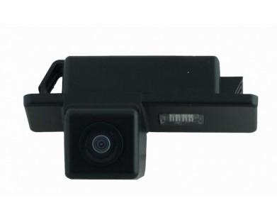 Камера заднего вида Intro VDC-083 для Peugeot 307 (03-08 г.в.)