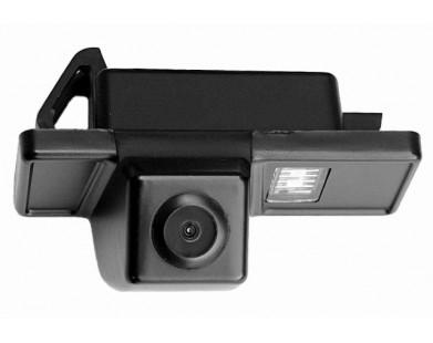 Камера заднего вида Incar VDC-023 для Nissan Qashqai 2007-2012 г.в.