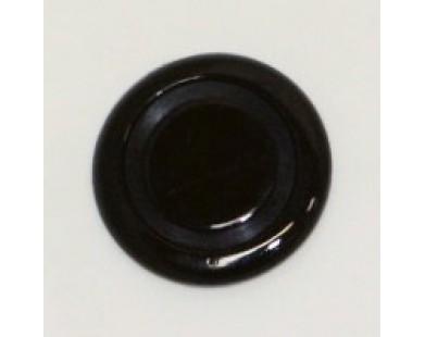 Датчик парковки ParkCity D18 Black Rio (черный, 18 мм)