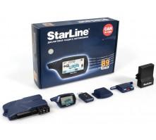 StarLine B9 Dialog CAN V200