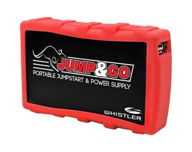 Стартовый бустер Whistler JUMP & GO