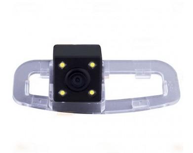 Камера заднего вида Silver Star для Honda Accord (OV7950)