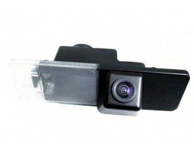 Камера заднего вида Intro VDC-094 для Hyundai i40 2011-2015 г.в.