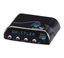 Радар-детектор Whistler PRO-3450