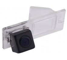 Камера заднего вида с динамической разметкой Pleervox для Fiat Bravo