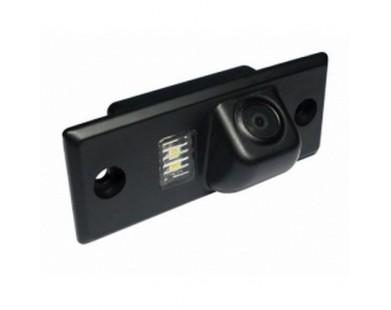 Камера заднего вида Motevo MA-23 для Skoda Fabia