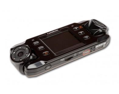 Видеорегистратор Сansonic FDV-700 Light с двумя панорамными камерами