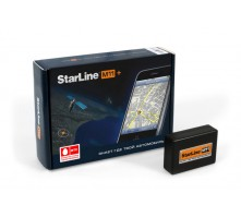 GPS маяк StarLine M11+