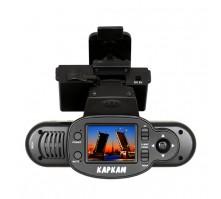 Видеорегистратор КарКам QX3 Neo с Wi-Fi и GPS