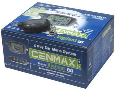 Cenmax Vigilant V-7