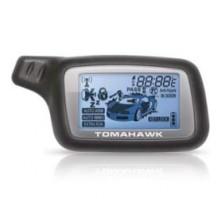 Брелок Tomahawk X3/X5 с ЖКИ