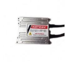 Биксенон Xentec Slim DС H4 12000K 35W