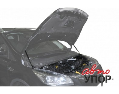 Упоры капота для Ford Kuga от 2013 г.в.