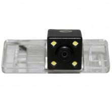 Камера заднего вида для Nissan Sunny (Silver Star)