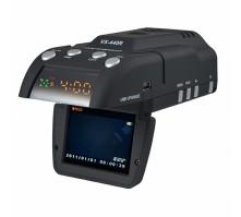 Видеорегистратор INTEGO VX-440R с радар-детектором