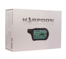 Harpoon BS2000