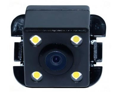 Камера заднего вида для Toyota Camry 2010 (Silver Star)