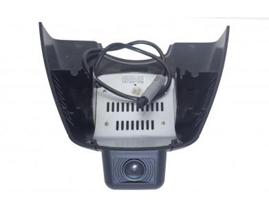 Штатный видеорегистратор Redpower для Mercedes GLK от 08 г.в.